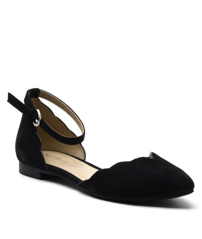 Black Gallie flat.